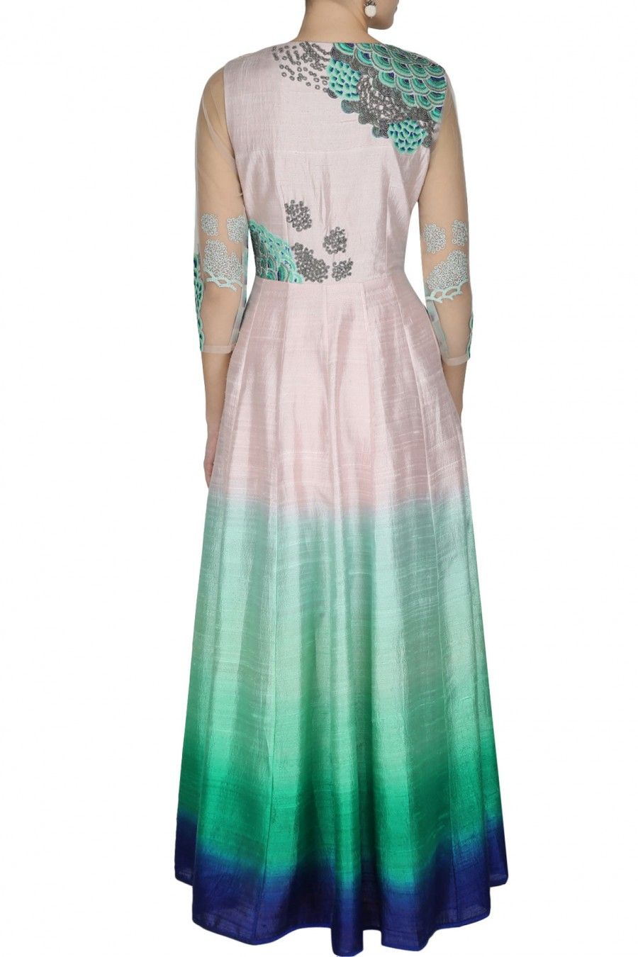 Top dresses to wear to a wedding  Ashutosh Murarka  Dress  Pinterest  Online fashion stores Blue