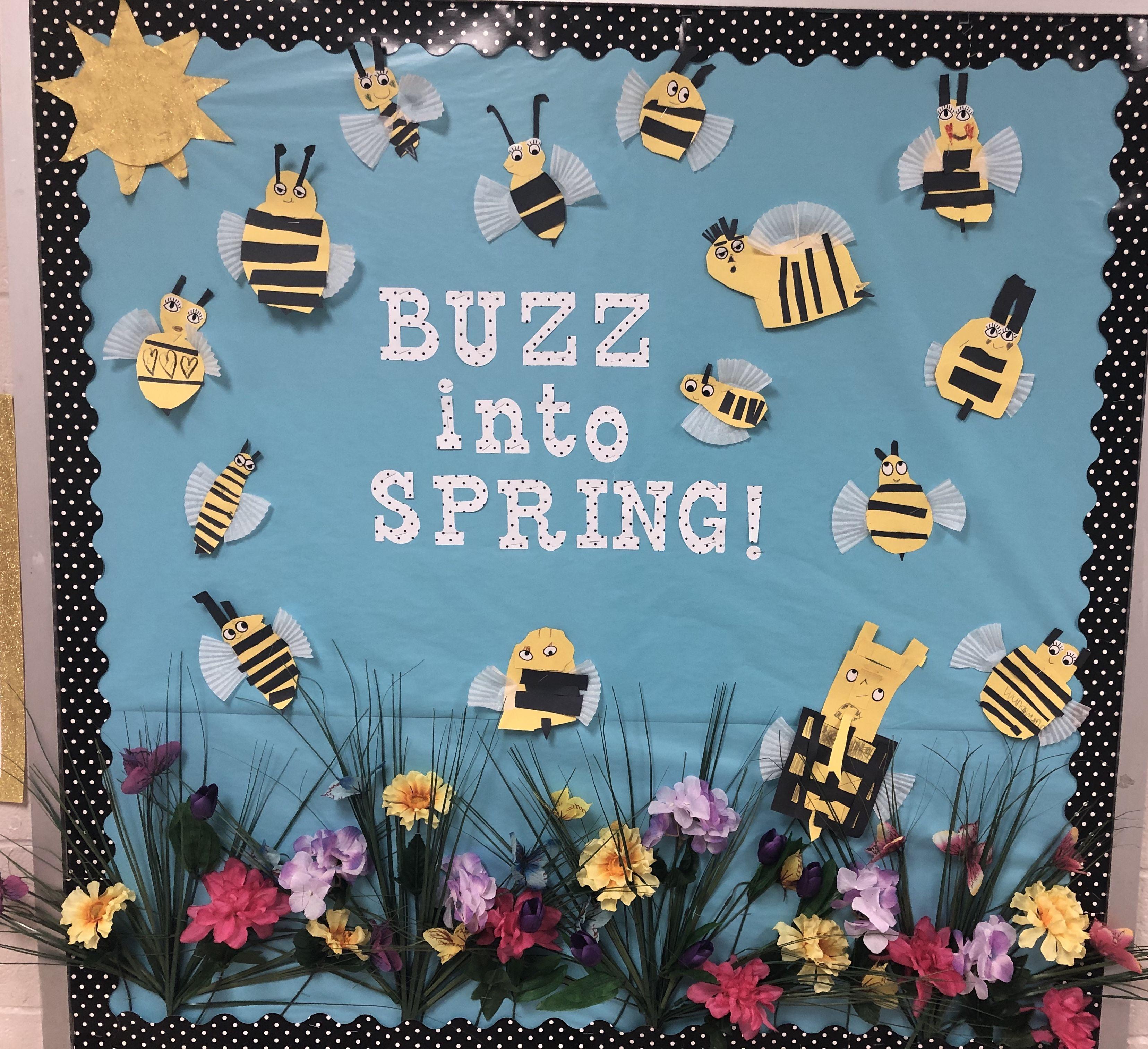 Bee bulletin boards bee classroom bee classroom bee