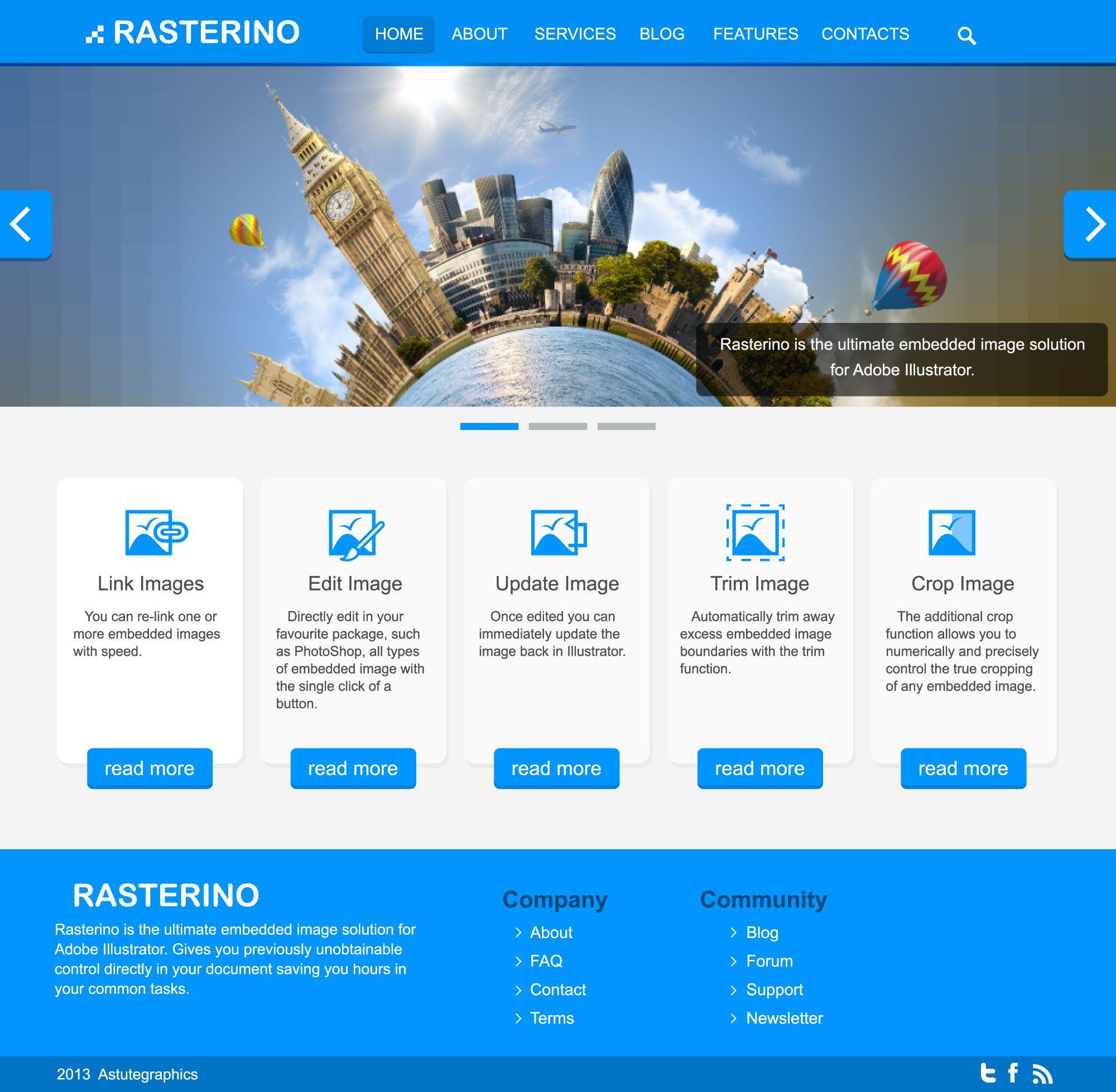 Image result for webpage design | Websites | Pinterest