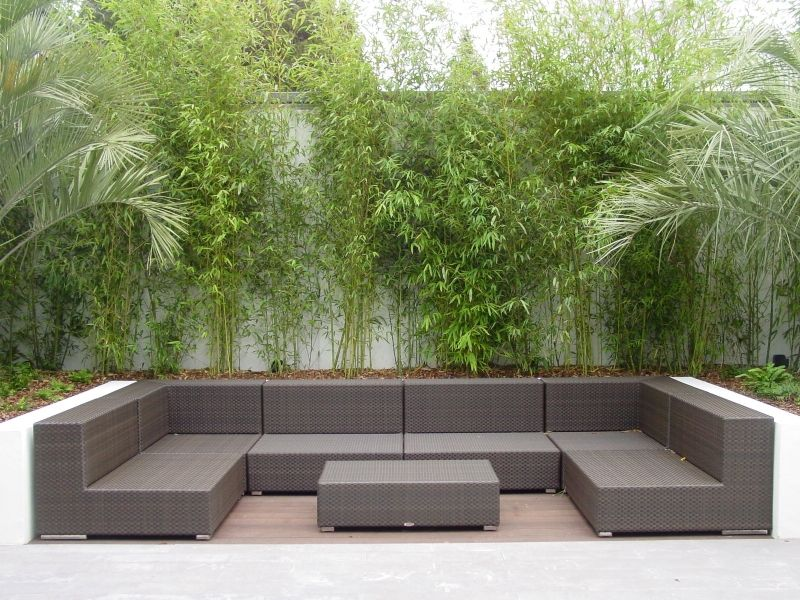 Garden Furniture Designs 26 modern contemporary outdoor design ideas | modern outdoor