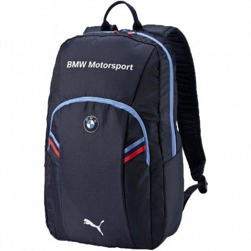 813f77397b Puma Men s BMW Motorsport Backpack