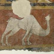 Romànic    MESTRE DE BOÍ    Pintures de Boí: Figures, arquitectures i bestiari