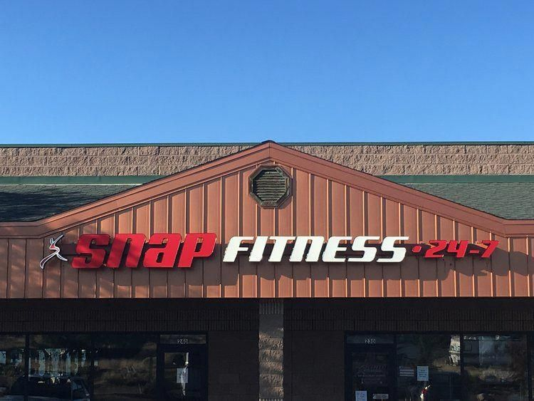 Both Snap Fitness & Fitness have franchise business