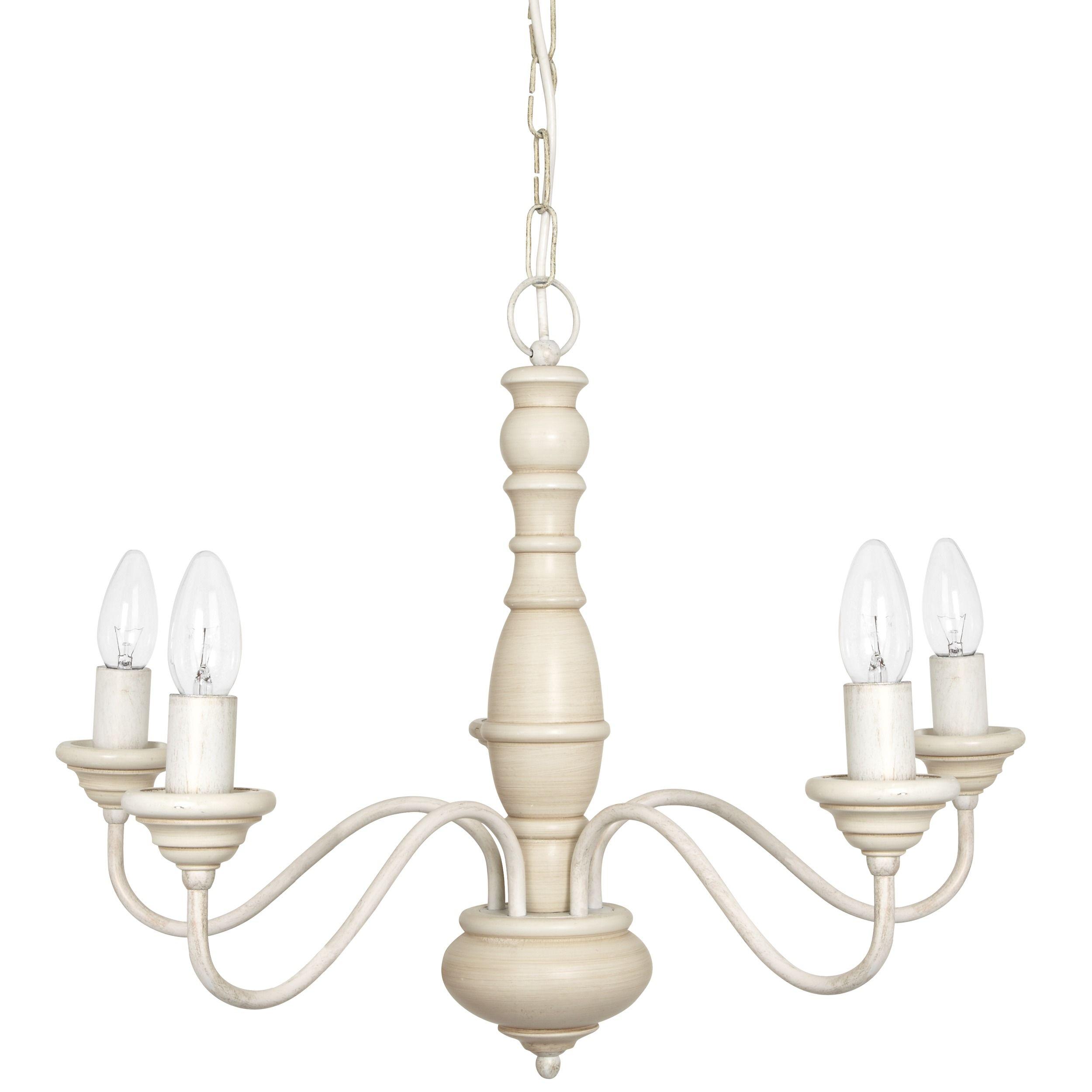 Cream chandelier milnsbridge cream 5 light chandelier at laura cream chandelier milnsbridge cream 5 light chandelier at laura ashley such a lovely color mozeypictures Choice Image