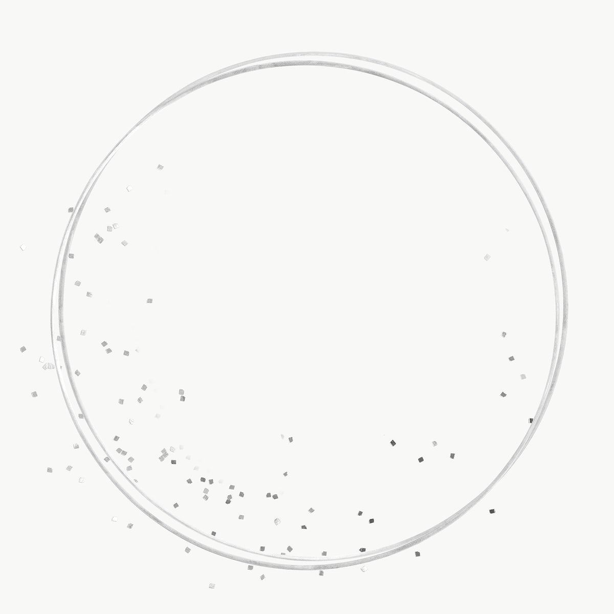 Pin By Victory On Instagram Frame Design Design Element Glitter Frame