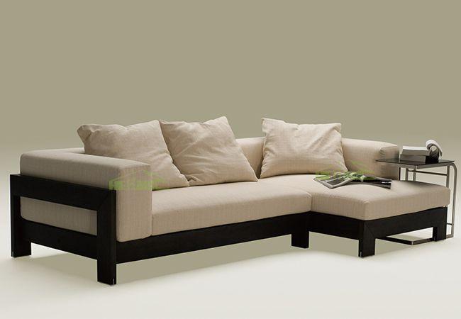 Resultado de imagen para sofas madera | theme | Pinterest | Sofá ...