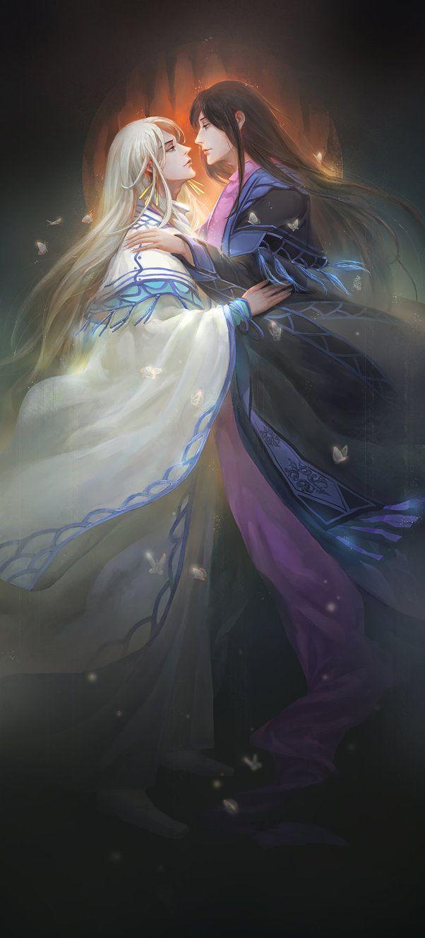 Spiritpact by tinyyang on DeviantArt