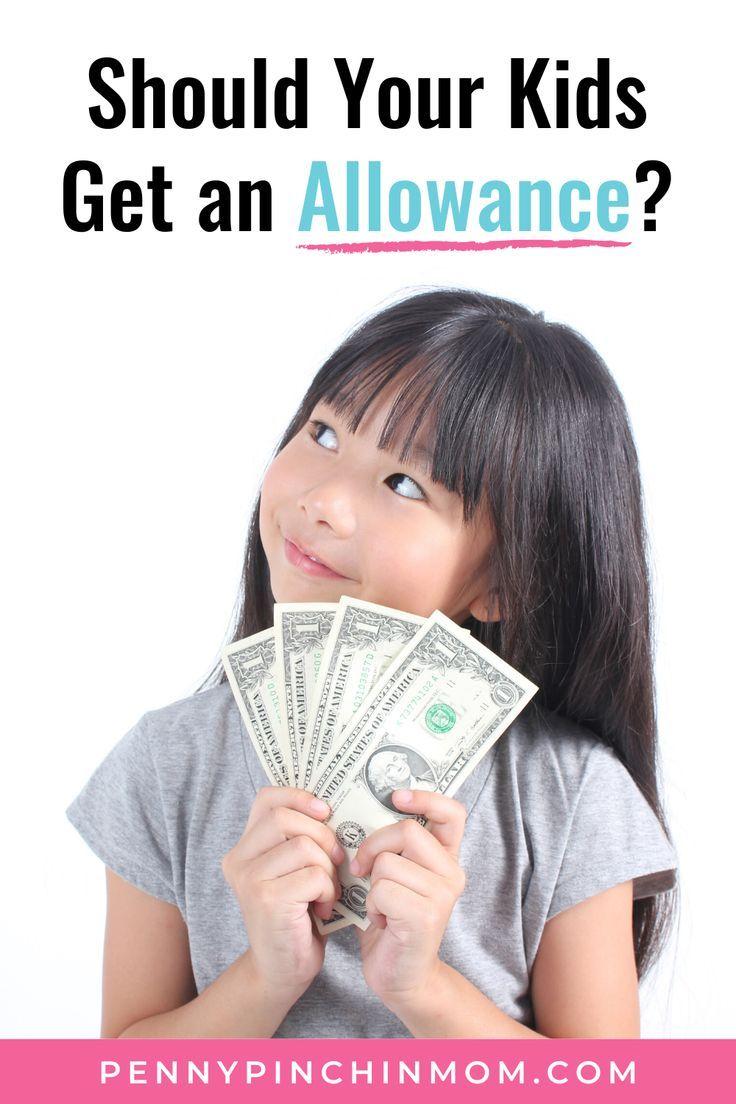 Should your kids get an allowance? | Financial literacy ...