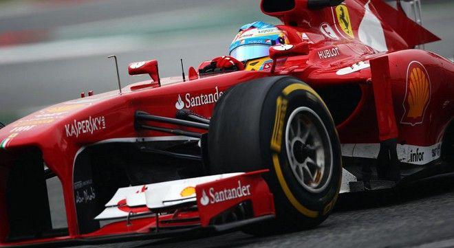 Pirelli suministrará los neumáticos para la F1 durante tres años más