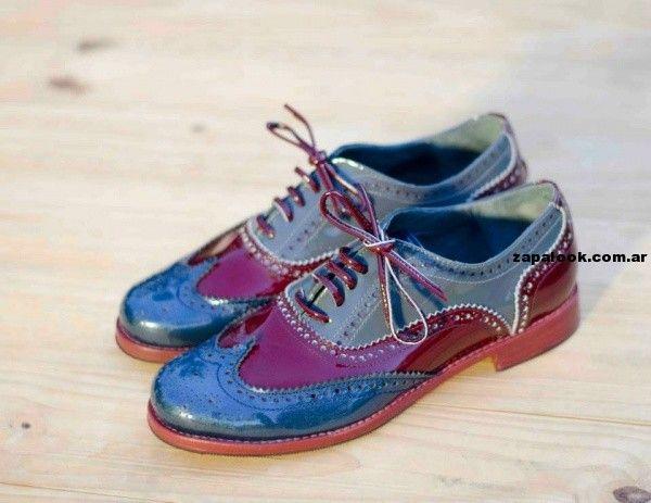 d040063b2d Tosone zapatos otoño invierno 2014 – adelanto