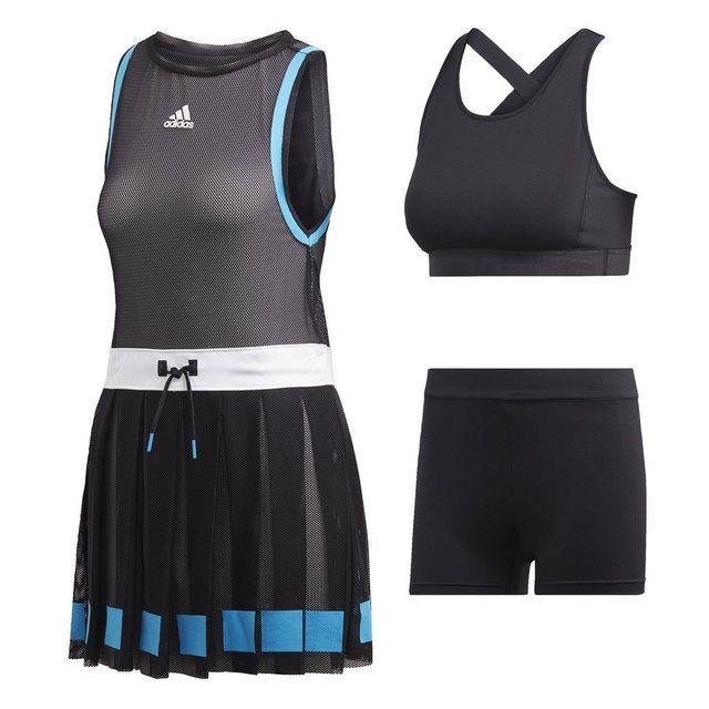 Tenniskleid »Escouade Kleid« Escouade   Tenniskleid ...
