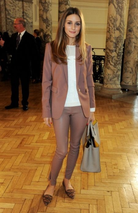 OLIVIA PALERMO WEARS REISS - Explore Reiss, Fashion Features, Blog and Video 3f38f03d2a0e