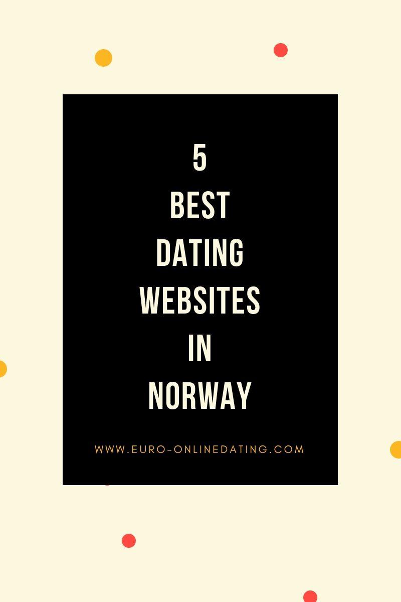 Online dating site in norway