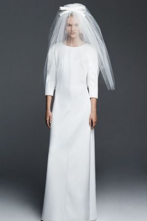 Robes de mariée Max Mara Bridal 2016 | I Do | Pinterest | Max mara ...