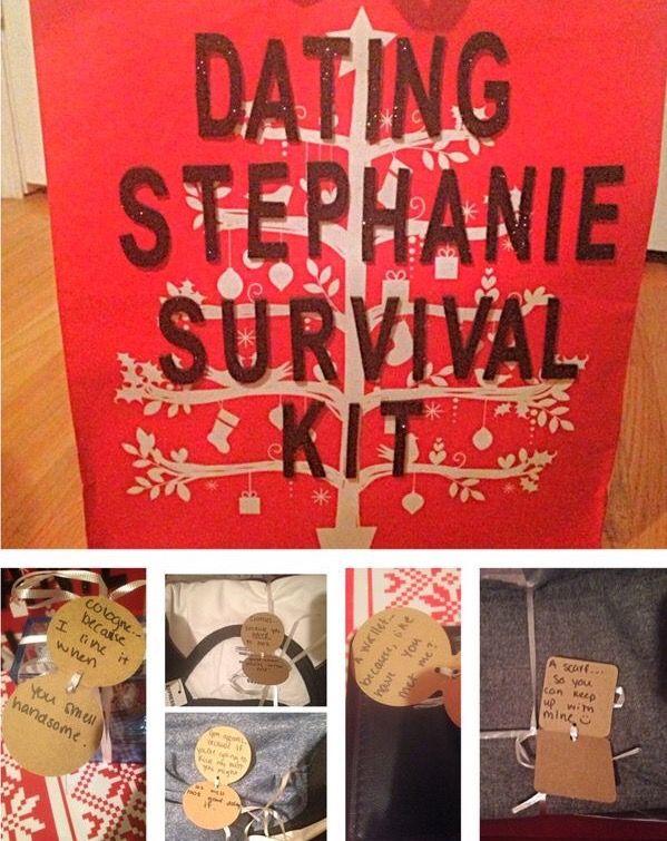 christmas gift ideas for new boyfriend