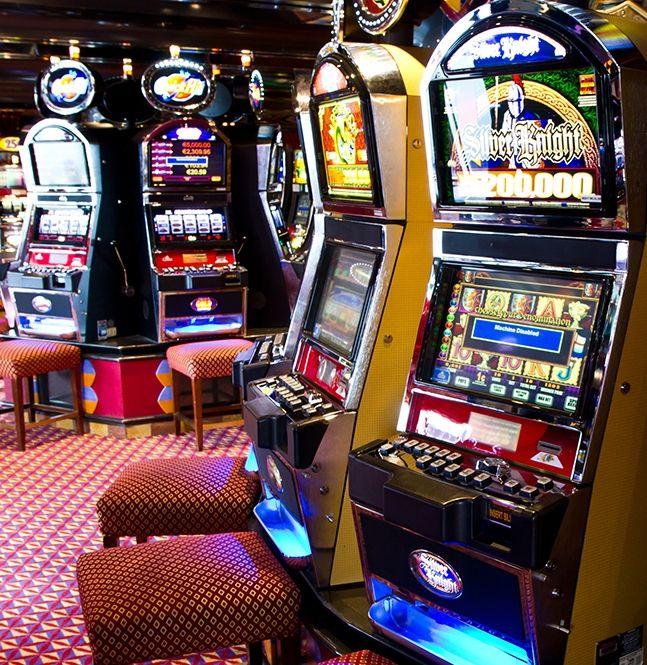 игровые автоматы европа казино