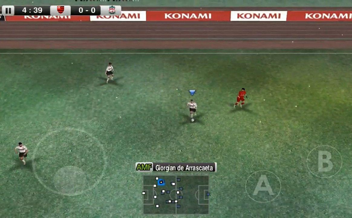 Download Winning Eleven 2012 Mod Pes 2020 Lite Apk Offline Android Sahabat Droid Sepak Bola Aplikasi Game