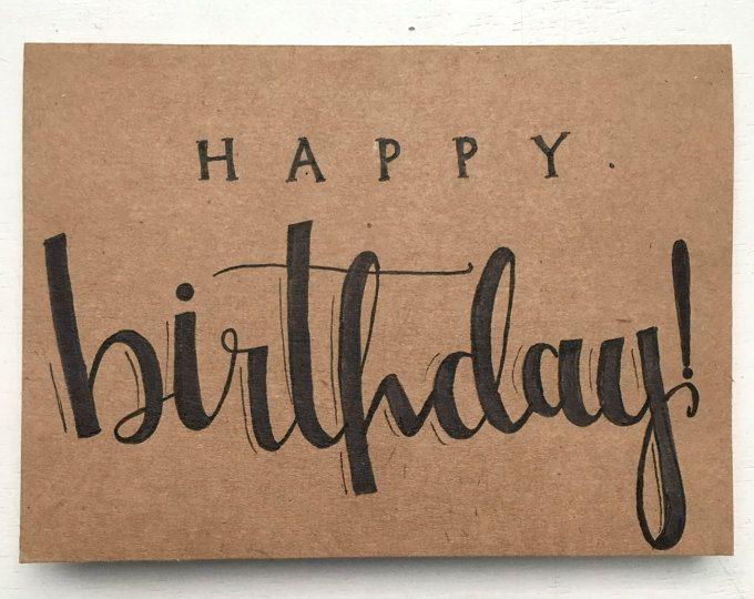 Dieses Angebot gilt für ein Set von 5 Happy Birthday Karten mit 5 ...