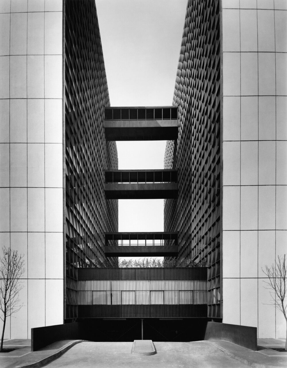 Palace of justice mexico city architecture pinterest - Arquitectos en zamora ...