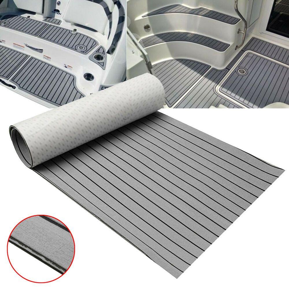 Sponsored Ebay 94 X35 Adhesive Eva Foam Marine Boat Decking