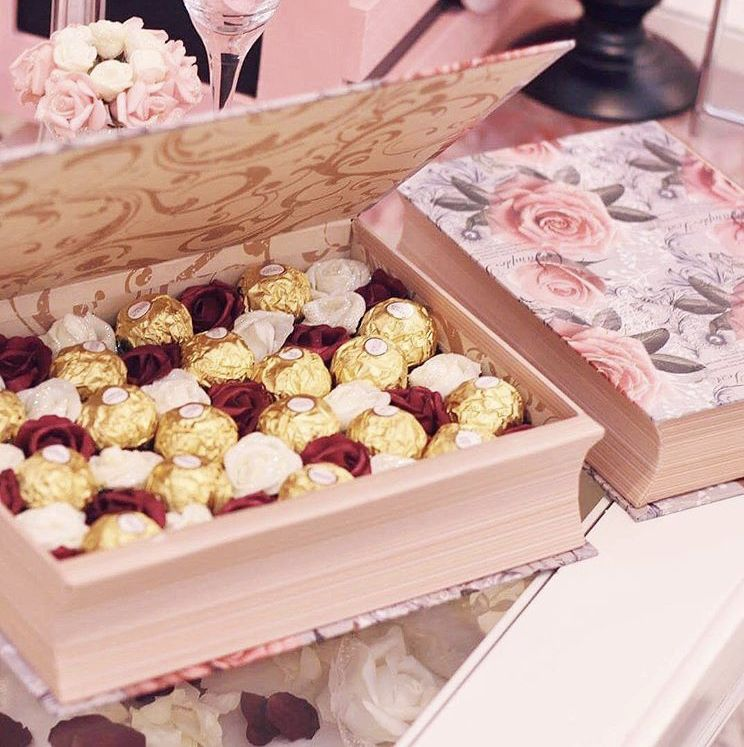 Pin By Mejoo 1417 On Box Chocolat In 2021 Gifts Food