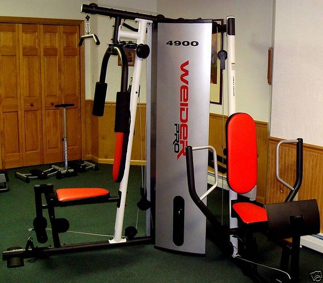 Appealing weider pro home gym ideas picture home gym at