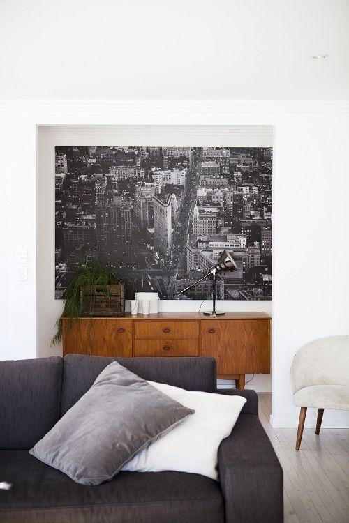 Pin von Thomas Ilk auf Interiors\/Exteriors Pinterest Kommode - pflanzen dekoration wohnzimmer