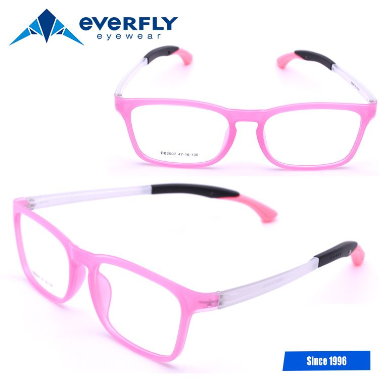 9a71d56c84a New model fashion kids flexible temple eyeglasses frames high quality  glasses frame