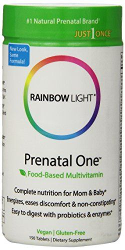 What Are The Best Prenatal Vitamins? Nutrients Are Essential For A Healthy  Pregnancy And Prenatals Can Give You A Boost. Click For Our Top 5 Reviews. Photo Gallery
