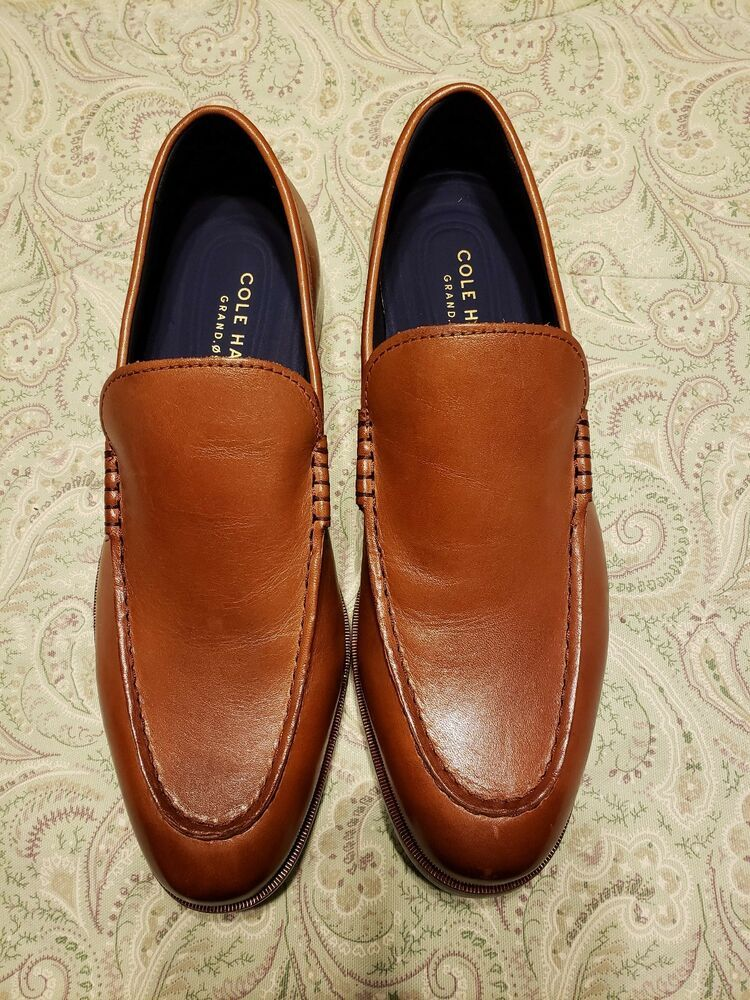 901f890f4 NEW COLE HAAN MENS HAMILTON GRAND VENETIAN LOAFER - BRITISH TAN #fashion  #clothing #shoes #accessories #mensshoes #casualshoes (ebay link)