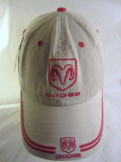 White Dodge Ram Ball Cap Embroidered Logo Hat Mopar Adult Adjustable NWT   Dodge  DodgeRam  Dodgemotorsports  DodgeDrivers  DodgeLove 8ecdeaa09e8