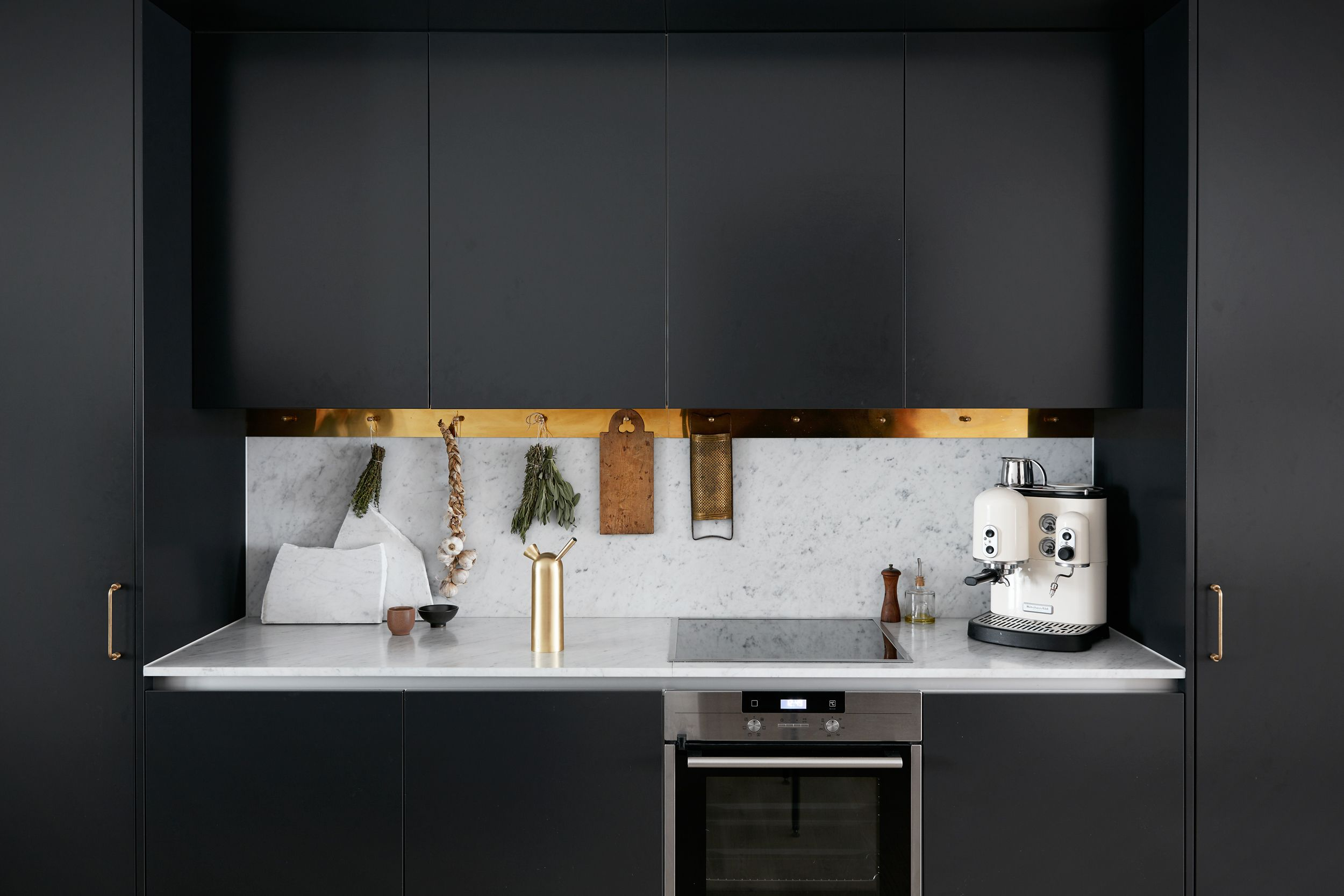 Cocina pequeña | diseño cocina | reforma cocina | cocina de diseño ...