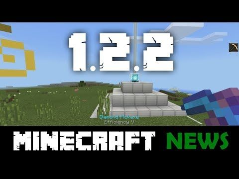 Minecraft Gets A New Update On Windows 10 Pc Mobile Amp Xbox One On Msft Windows 10 Operating System Video Games Xbox Star Wars Battlefront
