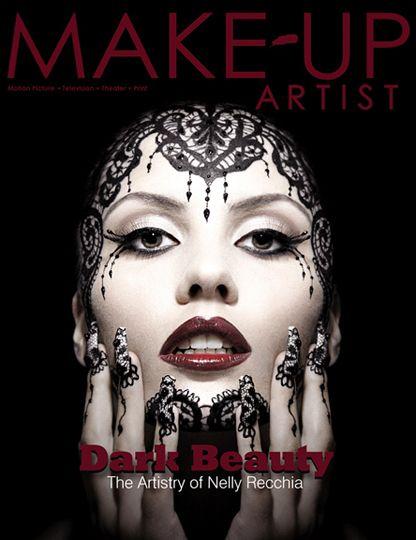 Joan on Twitter | Fantasy makeup, Artistry makeup, Fashion