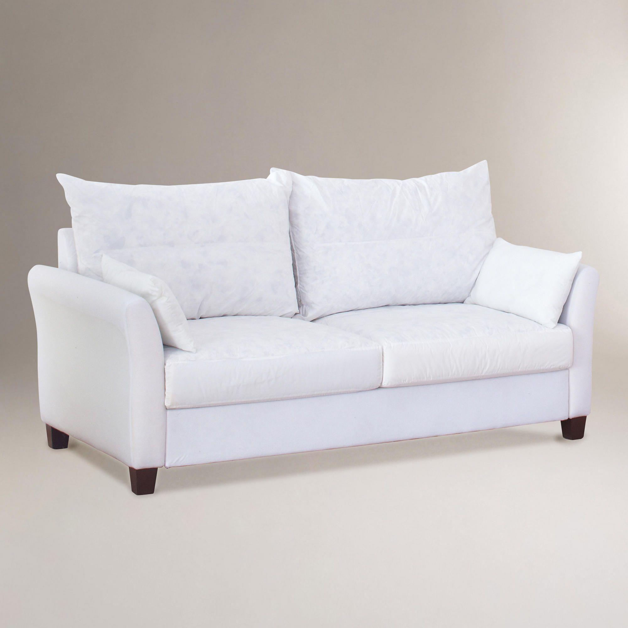 Luxe Sofa Frame