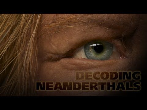Nova: Decoding Neanderthals (Full Documentary)