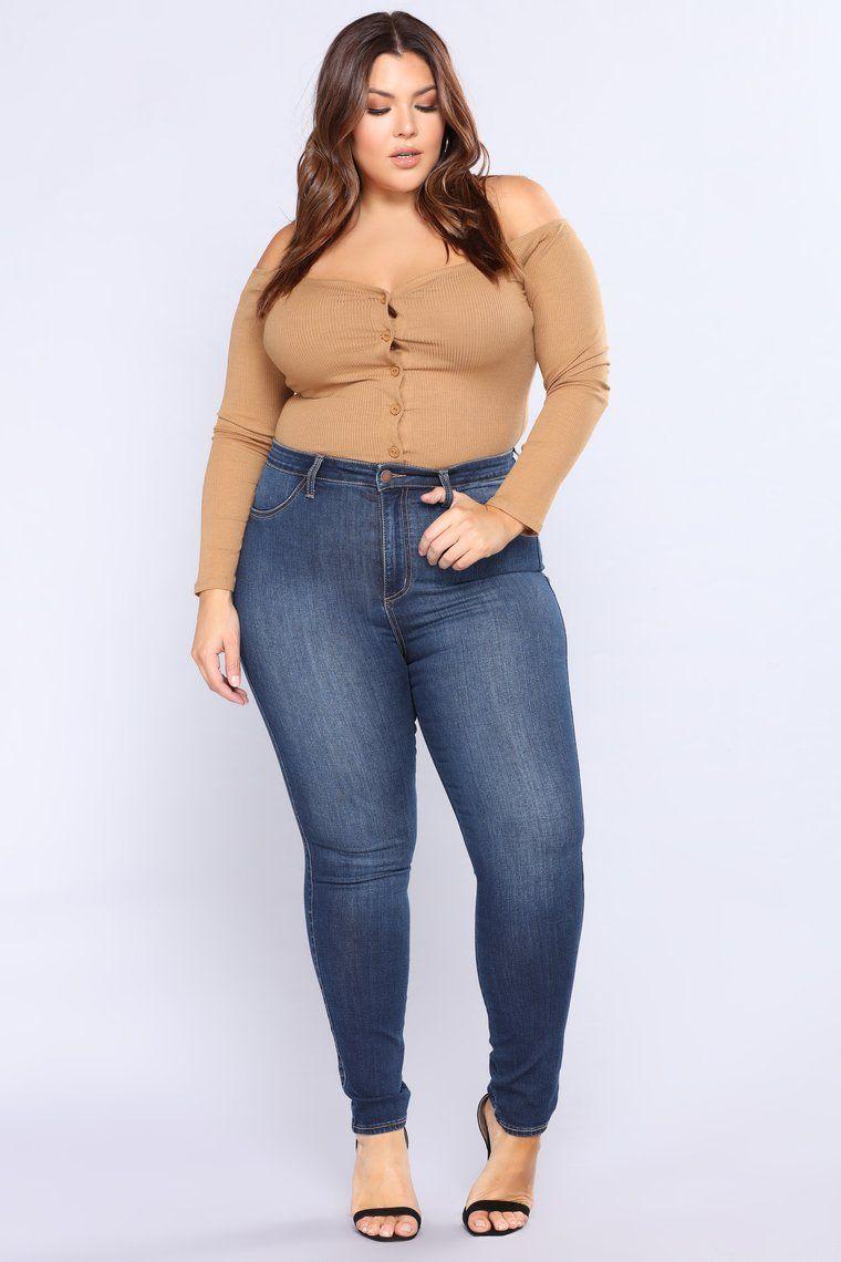 66a4e34ad9c567 Fool In Love Off Shoulder Bodysuit - Mustard in 2019