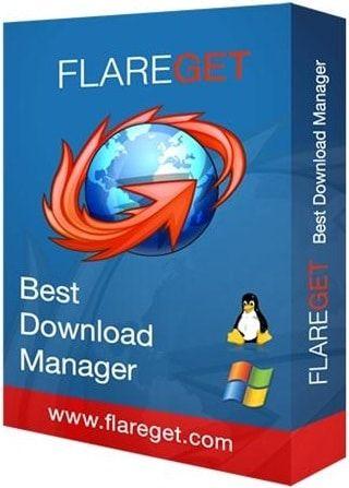 Télécharger FlareGet 2020 🥇 Gestionnaire Pour PC/Mac/Linux