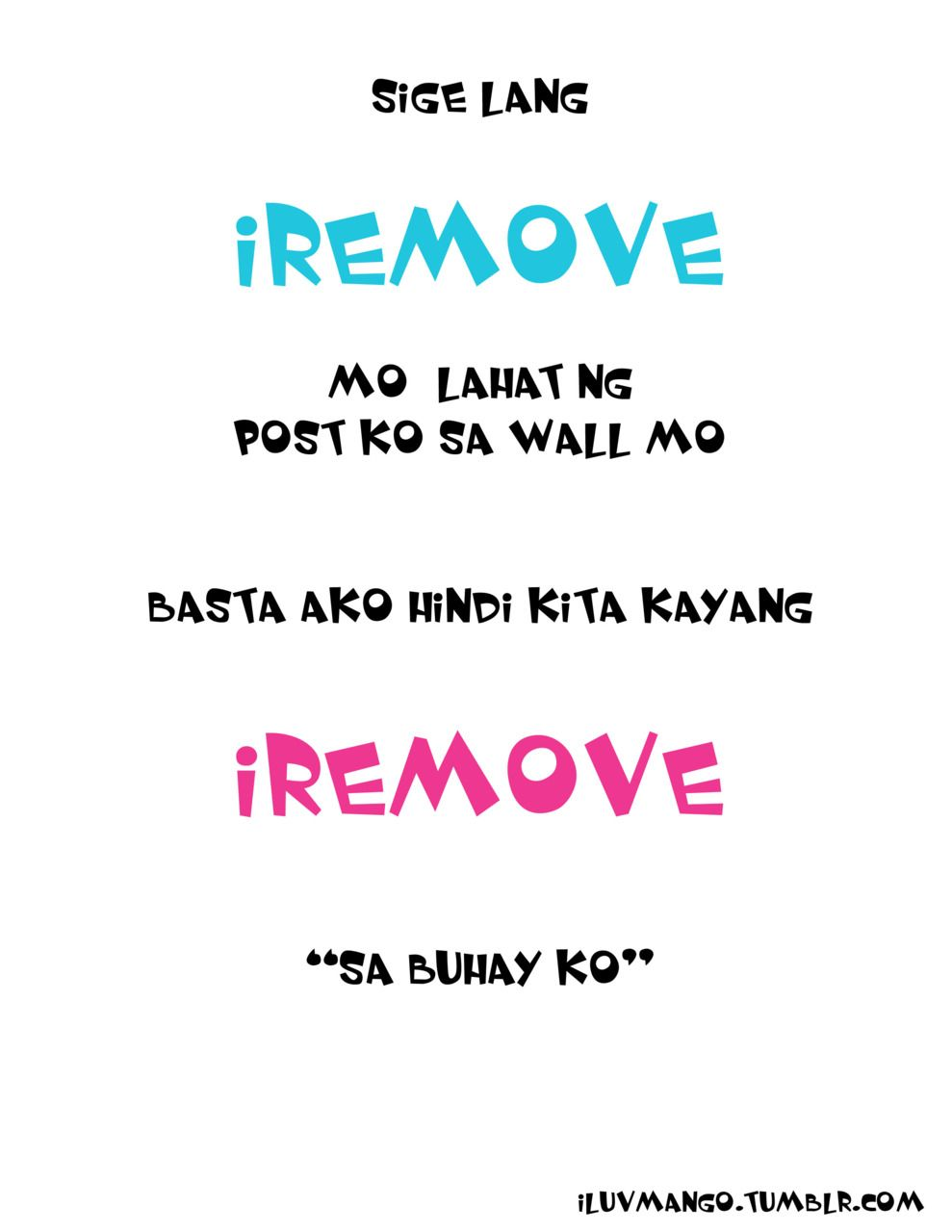 love quotes tagalog tumblr sad Quotes For Tumblr Sad Love Quotes Tagalog