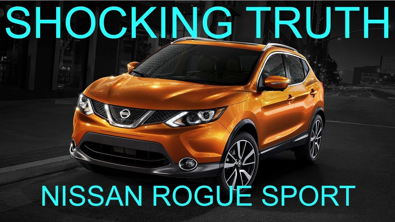 Nissan Rogue Sport Review Features, Interior and Exterior