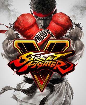 Street Fighter V FULL | 6,33 GB | ESPAÑOL | MEGA |