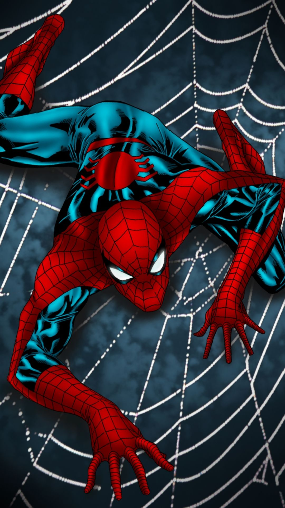 SpiderMan HD Wallpapers Background Images Wallpaper