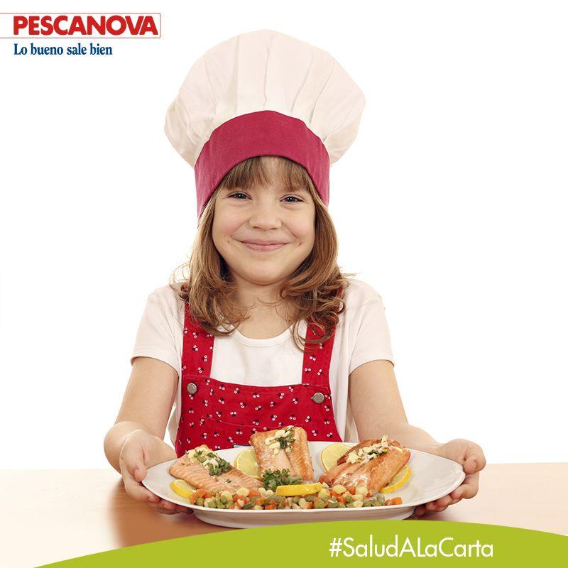 ¡Barriga vacía no tiene alegría! Descubre cómo llevar una buena alimentación con los más pequeños y así asentar sus hábitos alimentarios más saludables.