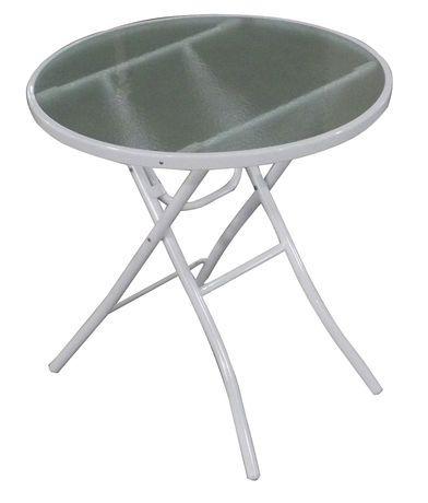 Prime 24 Round Folding Bistro Table Walmart Ca 24 Outside Beatyapartments Chair Design Images Beatyapartmentscom