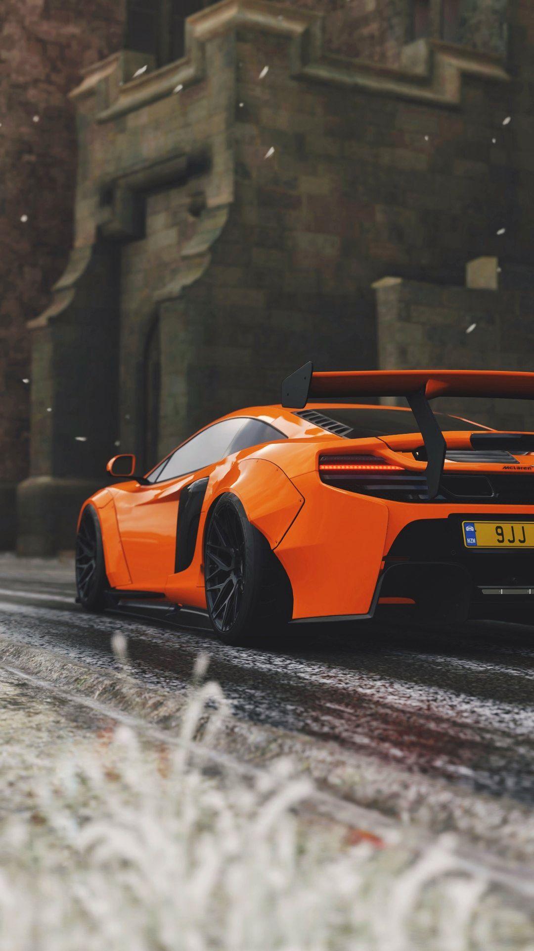 Wallpapers Mclaren 12c Automotive Exterior Orange Supercar Sportscar Sports Car Best Luxury Cars Mclaren Cars