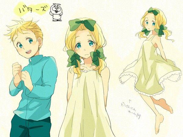 Mercedes Stevens Creek >> Leopold Stoch: Butters-Marjorine :3 | South park anime ...