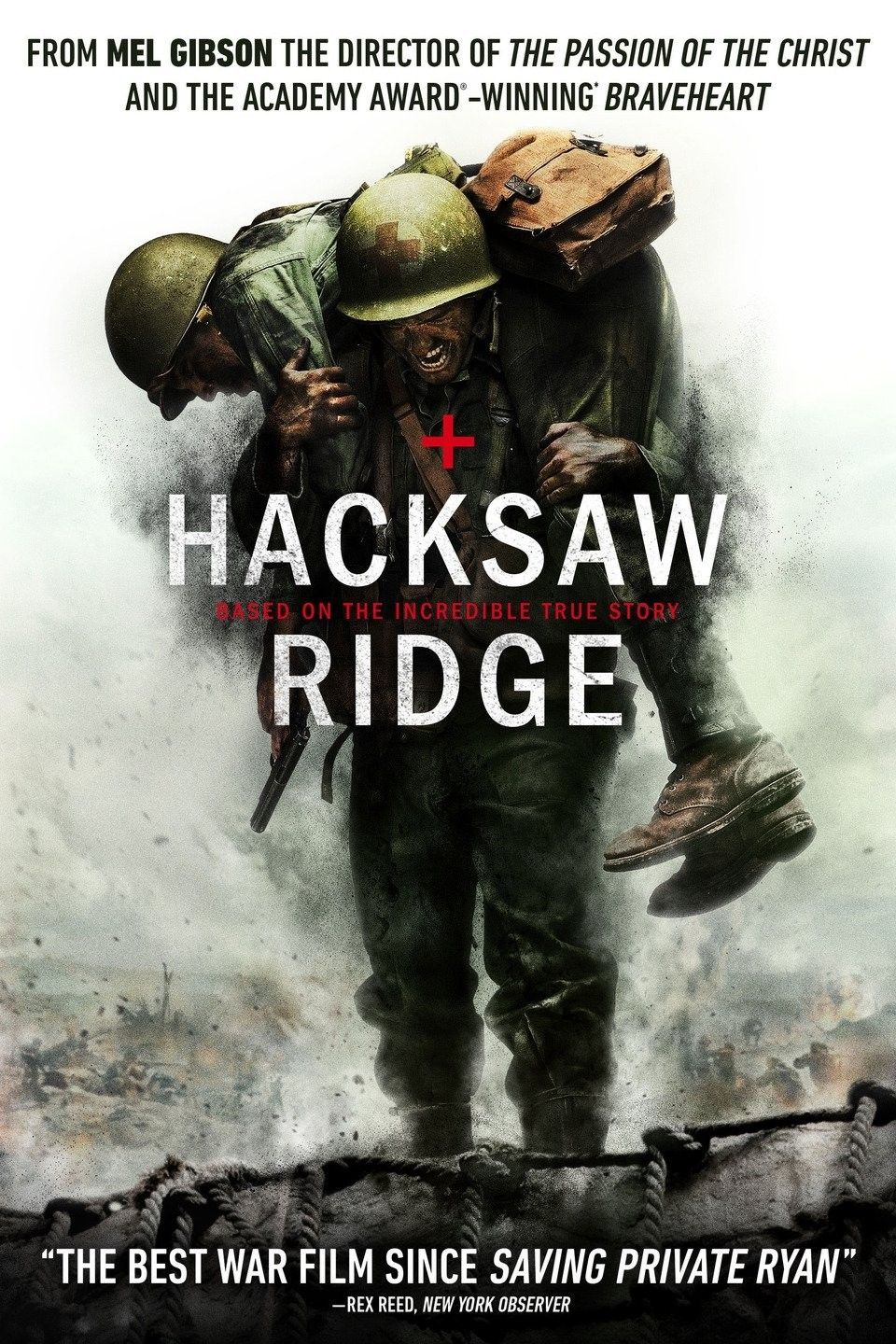 hacksaw ridge streaming