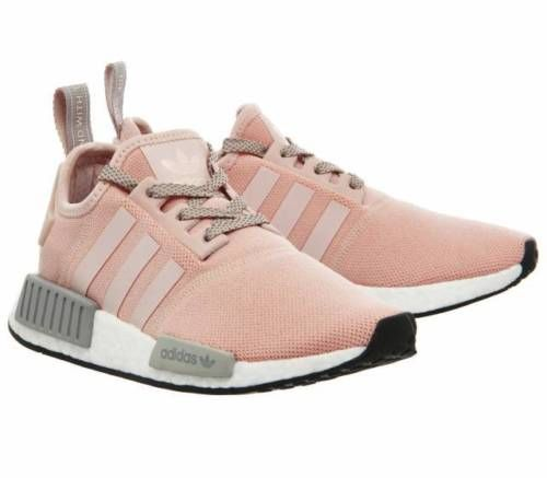 97888ceb84158 Adidas-NMD-R1-W-Vapour-Pink-Light-Onix-Grey-Women-039-s-Nomad-BY3059 -sz-5-5-6-6-5-7