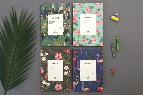 SECOND MANSION: super customizable planner, 6,860 won or only $6!