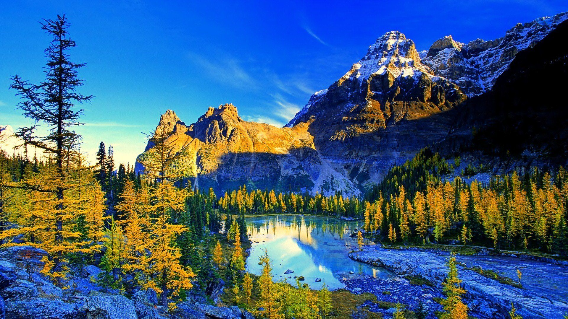Ultra Hd Nature Wallpaper For Laptop